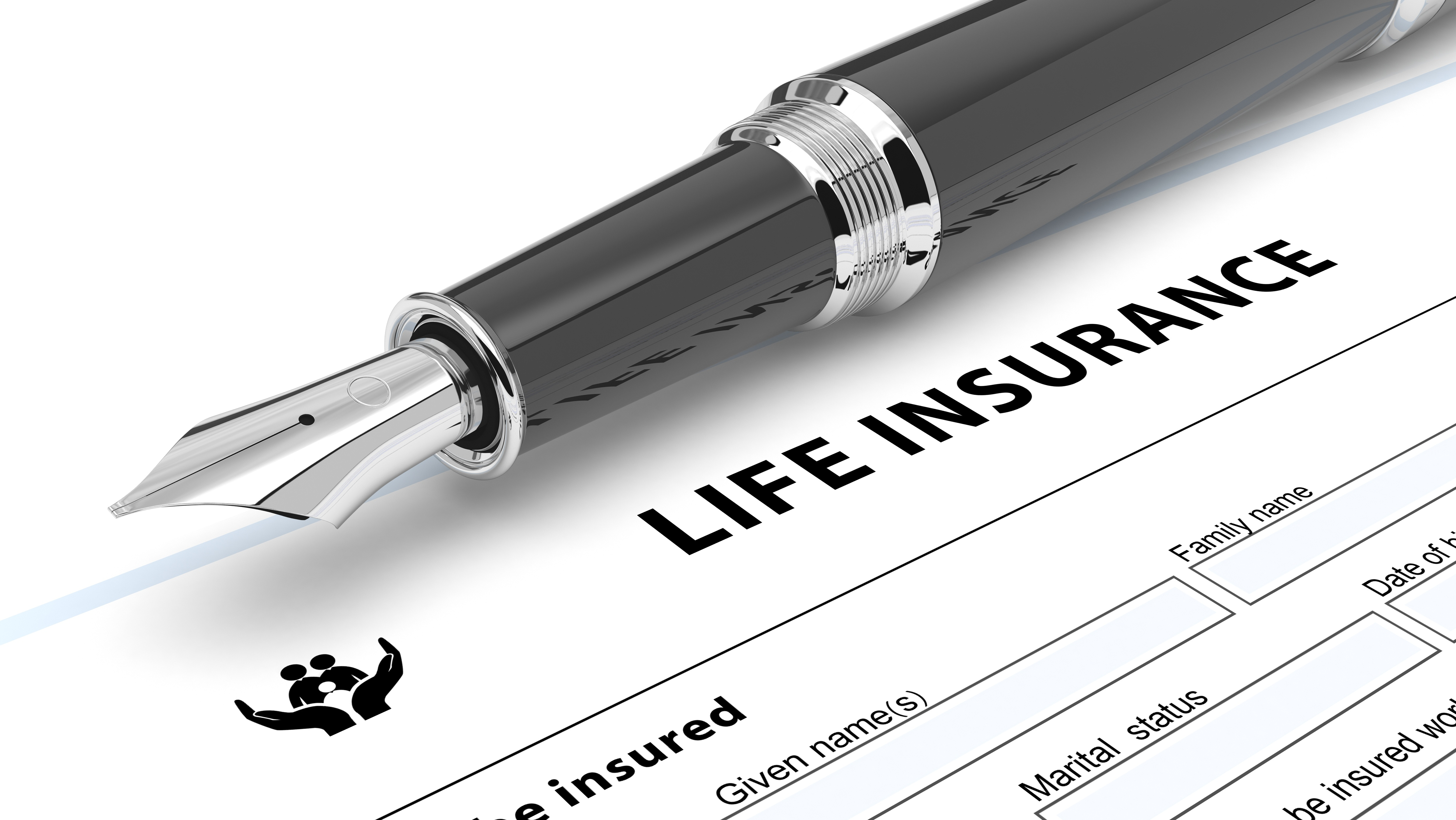 Best Term Life Insurance Quote 5 Disadvantages Of Not Having Life Insurance
